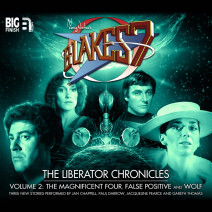 Blake's 7: The Liberator Chronicles Volume 02