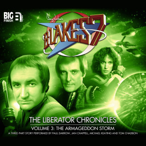 Blake's 7: The Liberator Chronicles Volume 03