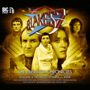 Blake's 7: The Liberator Chronicles Volume 04