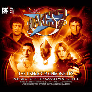 Blake's 7: The Liberator Chronicles Volume 05