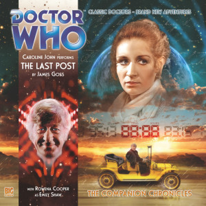 Doctor Who - The Companion Chronicles: The Last Post