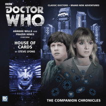 Doctor Who - The Companion Chronicles: House of Cards