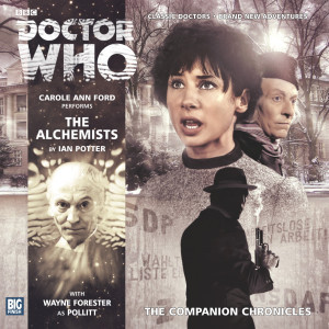 Doctor Who - The Companion Chronicles: The Alchemists