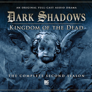 Dark Shadows: Kingdom of the Dead