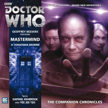Doctor Who - The Companion Chronicles: Mastermind