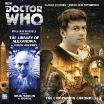 Doctor Who - The Companion Chronicles: The Library of Alexandria