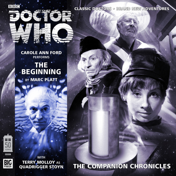 Doctor Who - The Companion Chronicles: The Beginning
