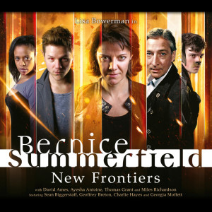 Bernice Summerfield: New Frontiers