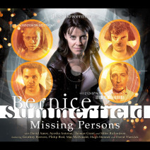 Bernice Summerfield: Missing Persons