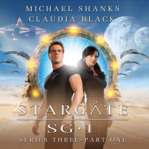 Stargate SG-1 Series 03 Part 1