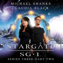 Stargate SG-1 Series 03 Part 2