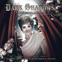 Dark Shadows: The Eternal Actress