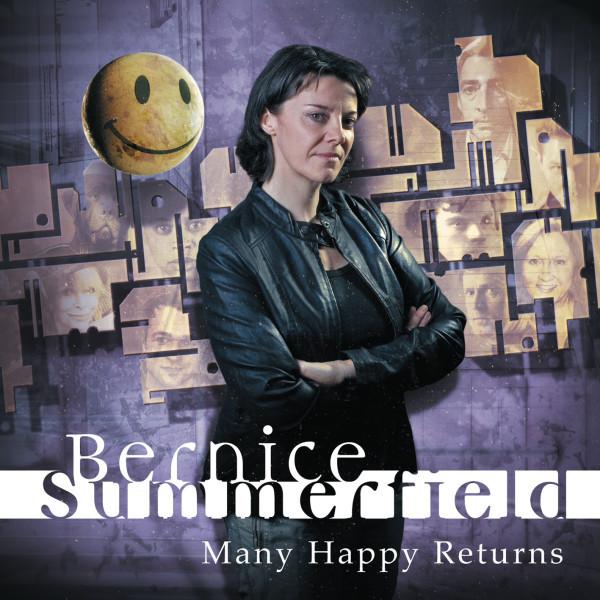 Bernice Summerfield: Many Happy Returns - Bernice