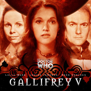 Gallifrey Series 05