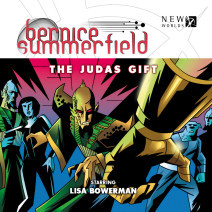 Bernice Summerfield: The Judas Gift