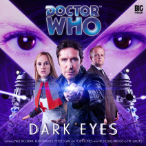 Doctor Who: Dark Eyes 1