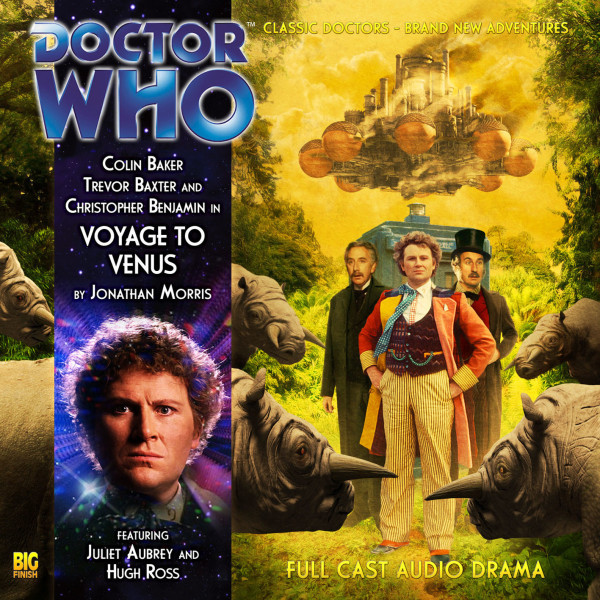 Doctor Who: Voyage to Venus