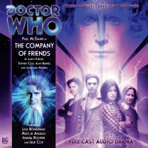 Doctor Who: The Company of Friends - Mary's Story