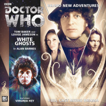 Doctor Who: White Ghosts