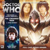 Doctor Who: The Crooked Man