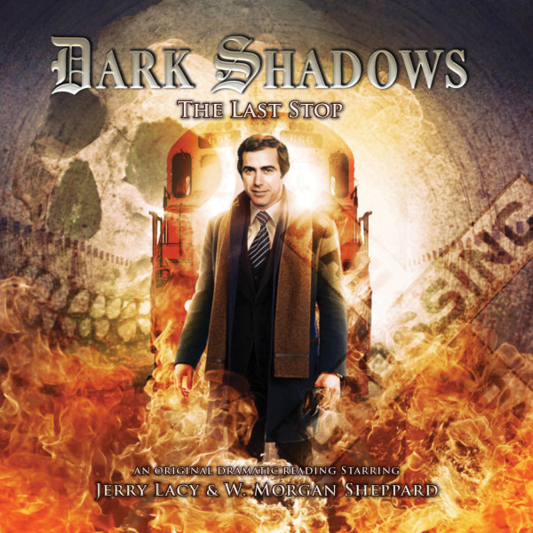 Dark Shadows: The Last Stop