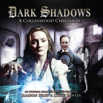 Dark Shadows: A Collinwood Christmas