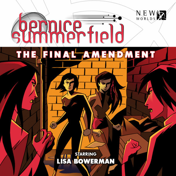 Bernice Summerfield: The Final Amendment