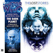 Doctor Who: The Dark Planet