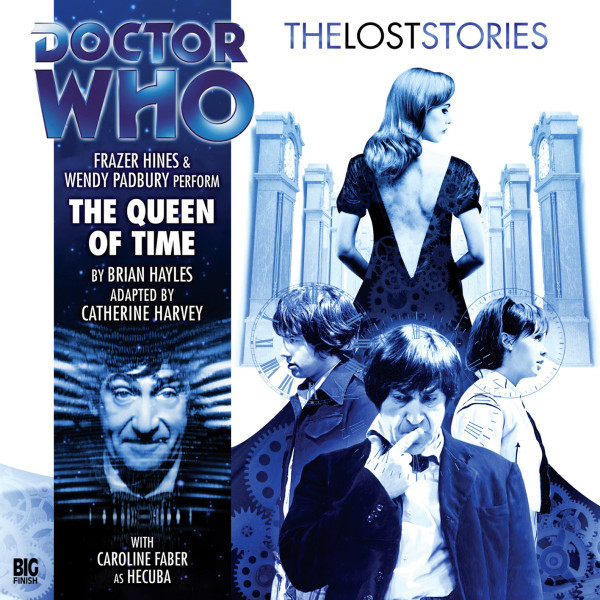 Doctor Who: The Queen of Time