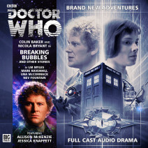 Doctor Who: Breaking Bubbles and Other Stories