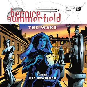 Bernice Summerfield: The Wake