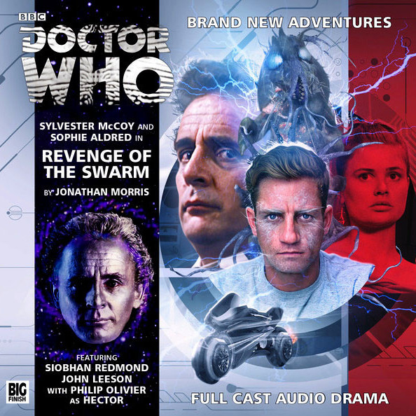 Doctor Who: Revenge of the Swarm