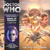 Doctor Who: Mask of Tragedy