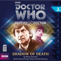 Doctor Who - Destiny of the Doctor: Shadow of Death