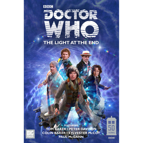 Doctor Who: The Light at the End (Limited Edition)