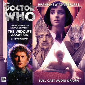 Doctor Who: The Widow's Assassin