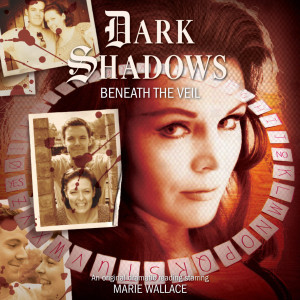 Dark Shadows: Beneath the Veil