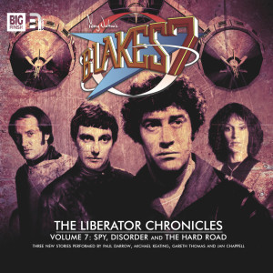 Blake's 7: The Liberator Chronicles Volume 07