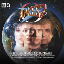 Blake's 7: The Liberator Chronicles Volume 08