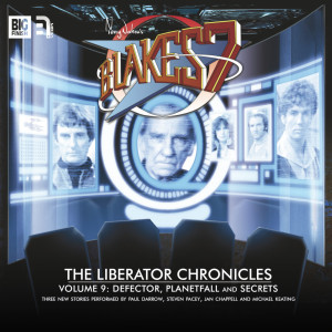 Blake's 7: The Liberator Chronicles Volume 09