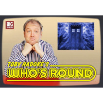 Toby Hadoke's Who's Round: 001: Susan Moore and Stephen Mansfield