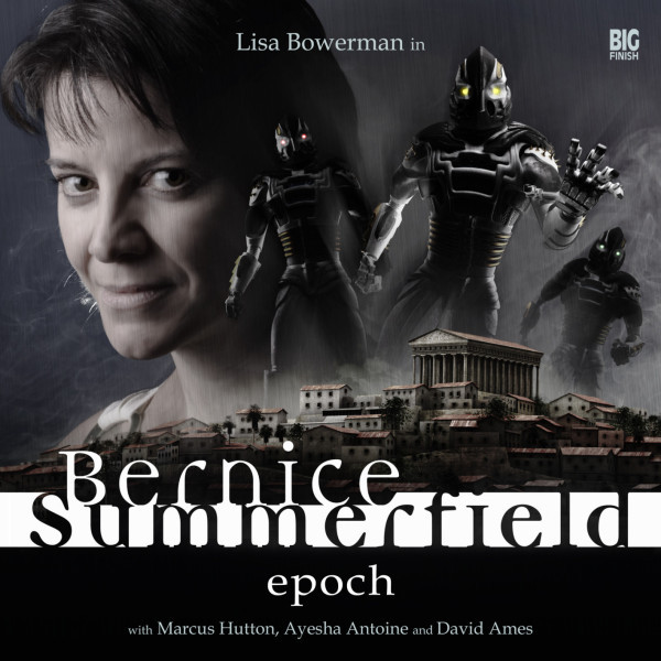 Bernice Summerfield: Epoch