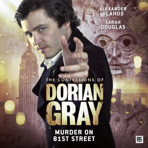 The Confessions of Dorian Gray: Murder on 81st Street