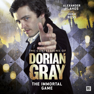 The Confessions of Dorian Gray: The Immortal Game