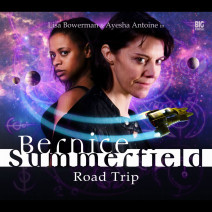 Bernice Summerfield: Road Trip
