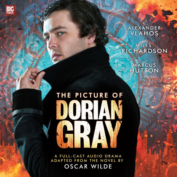 3 The Picture Of Dorian Gray Big Finish Classics Big Finish