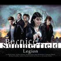 Bernice Summerfield: Legion
