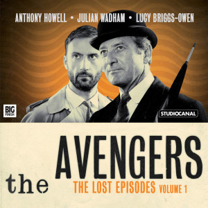 The Avengers: The Lost Episodes Volume 01