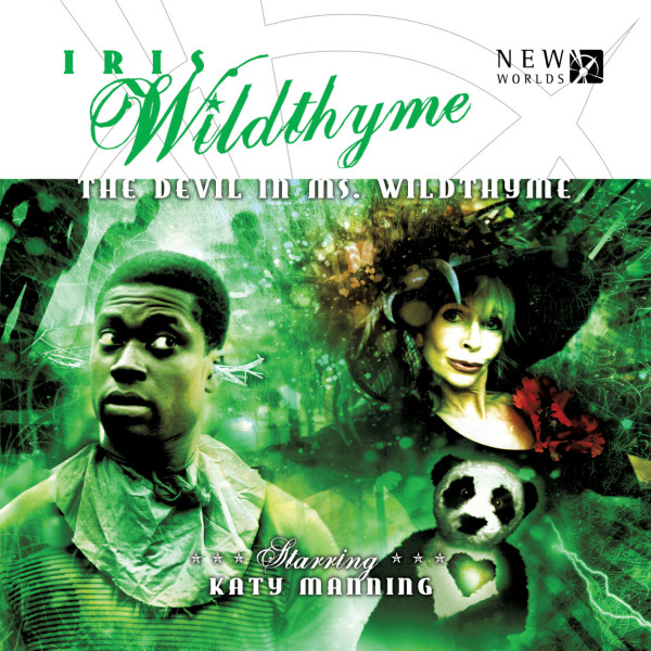 Iris Wildthyme: The Devil in Ms Wildthyme
