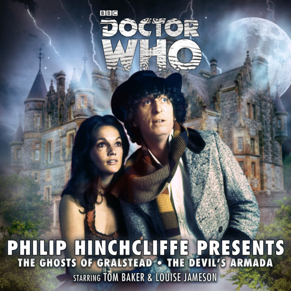 Doctor Who: Philip Hinchcliffe Presents Volume 01